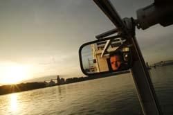 Dan Dalstra | Sunrise Self | Hannibal, MO