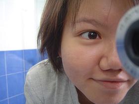 joy | My new bathroom | Singapore
