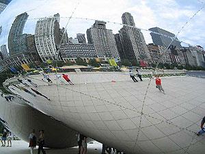 Loop, Chicago, IL, US, United States