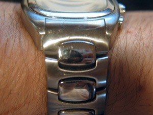 Mark Shewmaker | ESQ Watchband | Montclair, New Jersey