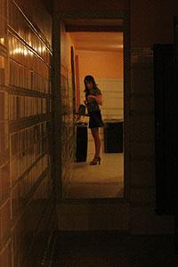 Dawn Nakaya   My Birthday Night   Los Angeles, CA