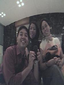 edwin ka edong | Last payday | Philamlife Tower, Makati, Philippines