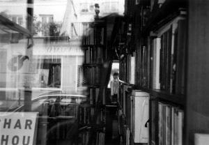keico | self-portrait | Paris, France