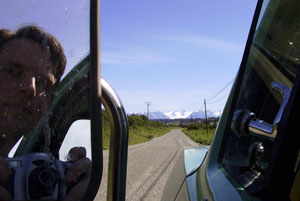 TM | From Russia, With Love | Homer, Alaska