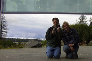 TM | From Russia, With Love, part 2 | Homer, Alaska