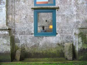 David P. S�nchez | Apparition | Aciveiro. Pontevedra. SPAIN