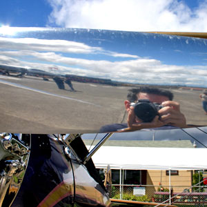 Matt Haughey | Propellerhead | Oregon