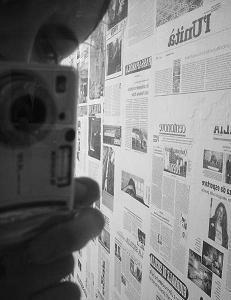 Sara B. | newspaper | sicily