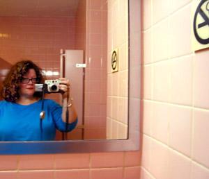 Kimberly Massengill | baby pink, baby blue, baby me, baby, uh... me again | New York City