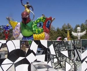 David Lingner | Queen Califia's Magical Circle #2 | Escondido, California