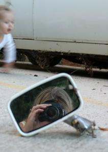Jinky | Abandoned Car | Canberra - Australia