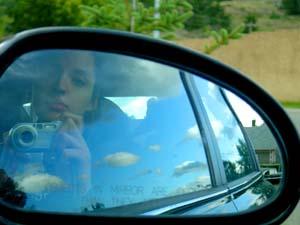 Tanya Plonka | transparent sky | Crowsnest Pass, AB