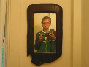 Kevin Roache   A Gorey Bathroom Experience.   Cape Cod, Massachusetts, USA