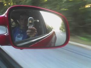 Tyler Powell | Reid's Mirror | Spartanburg. SC