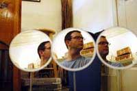Dan Dalstra | Tri-Mirror | Hannibal, Missouri