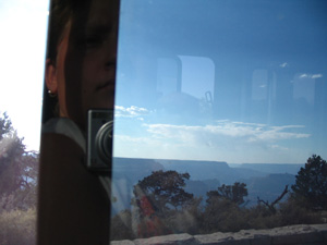 Jeannette | The Great Grand Canyon! | Grand Canyon, Arizona