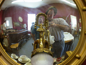 Rick Scully | Antiquing | Frederick, MD
