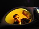 John Eates | Not my sunglasses | Erie, PA