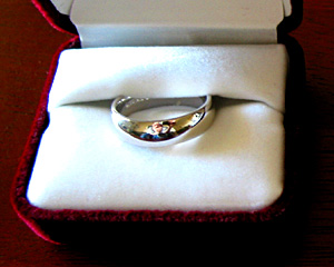 reb | with this ring... | littleton, colorado