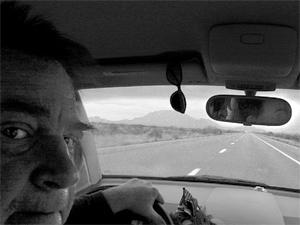chris | Driving Back | I-10 between Ellay and Phoenix