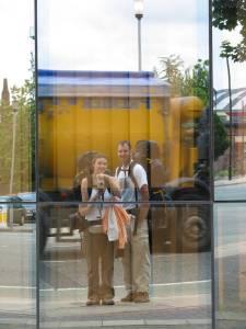 Lana Diane Spurrell | Backpacking Reflection | Manchester, England
