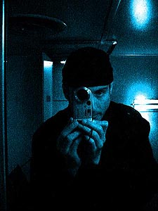 Chad Fox | dark | san francisco, ca