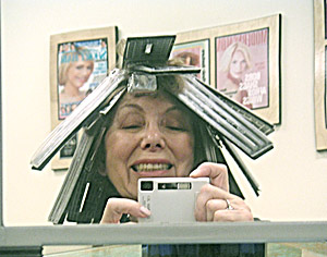 "Elinor Stecker-Orel | Highlights | ""Artista for Hair""  Scarsdale, NY"