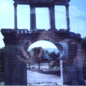 Meruan Bonilla | the arc of whoooooo? | Athens, Greece
