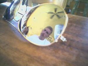 Ryan Christensen | A ceiling fan and a man... | Idaho Falls,ID