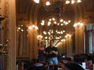 Charles Schnurman | Christine and I | Paris, France