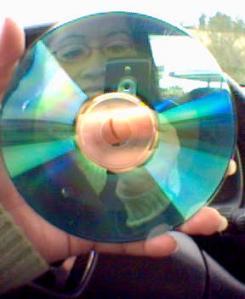 Theresa McCurdy | CD Reflection | Graham, Washington