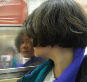 Marissa Morrison | Sub Terra | New York City