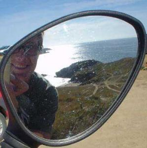 An Daloune | mathieu à la plage