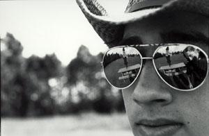 Brion Kendzora | Mikes Face | Illinois