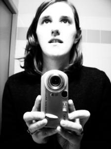 claire poisson | academic portrait | toulouse, france