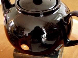 Maike | a candle to keep the tea hot | Hamburg/Germany