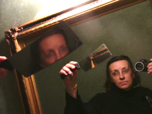 Suzanne K | Gothic | The Boudoir - St. Charles, Illinois