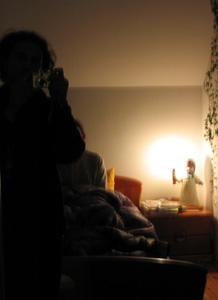 Marcin Wrzos | my parents' bedroom | torun, poland