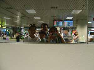 khristine pantanilla   mirror against the wall   singapore