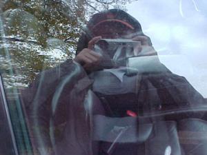 AB | Car Window | Ridgewood