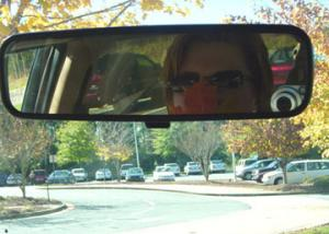 Shana Z | Autumn in Atlanta | Marietta, Georgia