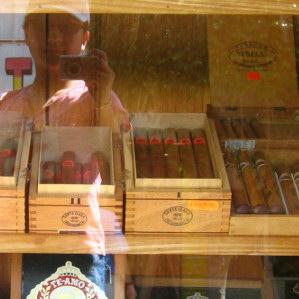Johanna Lynn | te amo cigars | Zihuatanejo/Ixtapa, Mexico