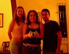 Jennifer Torres Rodriguez | 3mirror | miriam's place @ macondo