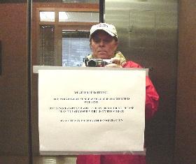Wallace | Elevator Notice | Midland Texas