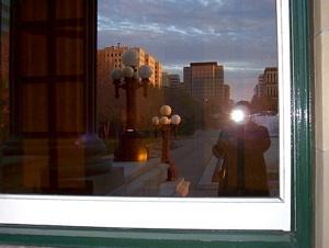 haidi | Accidental Magritte | Edmonton, Alberta, Canada