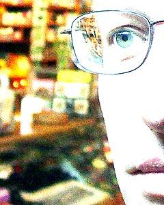 j. patrick | in the same mirror. . . | heartland cafe