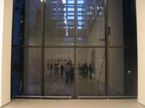 Marissa Morrison   The new MOMA   New York City