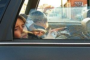 Matthew Maaskant | eye contact and passing cars | Toronto, Ontario, Canada