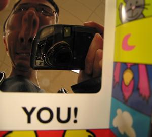 michael woodward | you! | Springfield, Virginia