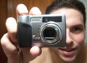 Saulo Achkar   Me and My Kodak   Florianopolis/SC - Brazil